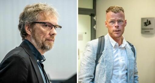 I dag blir det avgjort om NRK og Dagbladet blir pålagt å oppgi kildene: – Kildevernet er avgjørende
