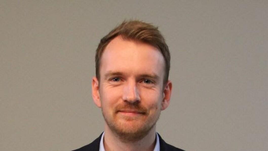 Tor-Martin Torbergsen er ansatt som ny kommunikasjonssjef i TV 2