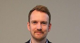 Tor-Martin Torbergsen er ny kommunikasjonssjef i TV 2: – Gleder meg