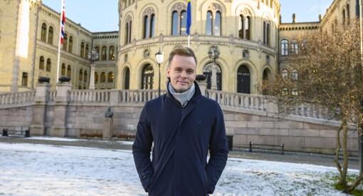Cato Husabø Fossen om NRK-exiten: – En veldig lykkelig skilsmisse