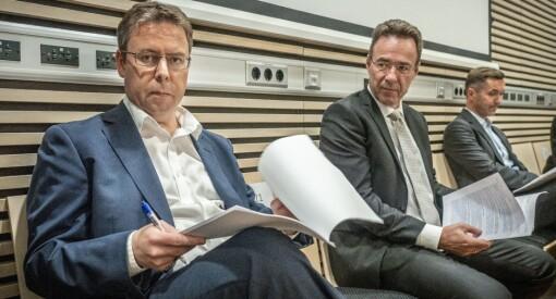NRK og Dagbladet slipper å utlevere eposter
