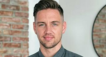 Per-Atle (26) blir TV 2s fotballkorrespondent i Manchester