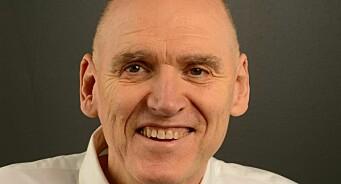 Journalistlegenden John Sawatsky gjør kurs-comeback på IJ