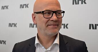 NRK nådde ikke nynorskmålet i 2020: – Må skjerpe oss