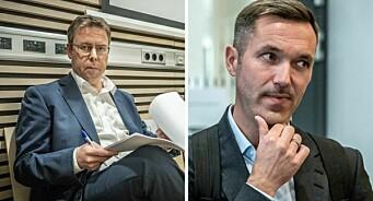 Redaktørene om rettskjennelsen: – En viktig avgjørelse for hele den norske pressen
