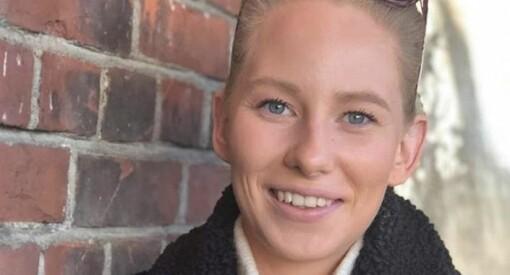 Maiken Brennås (27) går fra NRK til DN - skal jobbe med sosiale medier