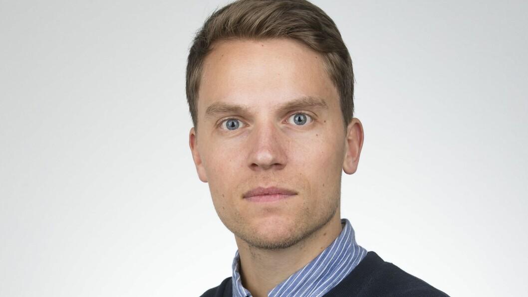 Atle Jørstad Wergeland skal lede VGs Nisje-avdeling i et vikariat det neste året.