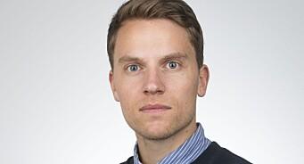Atle Jørstad Wergeland gir seg som Rampelys-sjef - overtar annen VG-avdeling