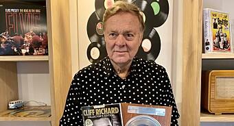 Radioveteran gir seg etter 40 år: – Nå får det være nok