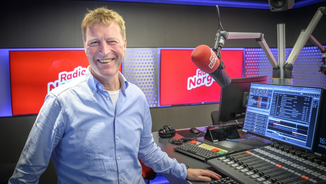 Bauer Media Norge og administerende direktør Jim Receveur får registere varemerket «Radio Norge» i nye klasser, tross Patentstyrets opprinnelige avslag.