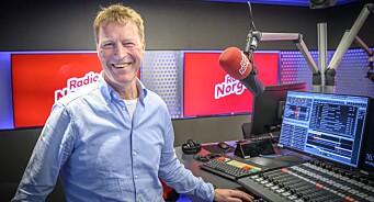 Bauer Media-klage vant frem: Får likevel registrere «Radio Norge»