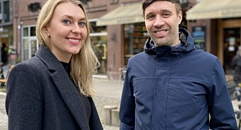 Vanja S. Holst (32) blir ny ansvarlig redaktør i Nidaros