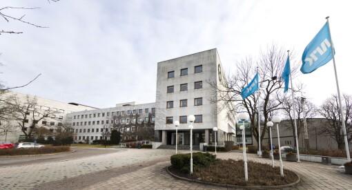 Disse 66 vil bli ny programleder for NRK Nyheter