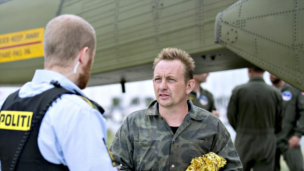 Peter Madsen, som er dømt for drapet på journalisten Kim Wall skal ha forsøkt å rømme fra fengselet i Danmark.