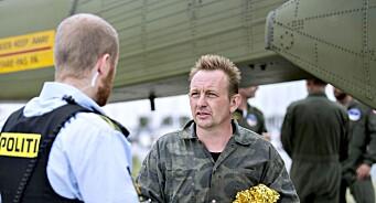 Dansk avis: Peter Madsen forsøkte å flykte fra fengselet