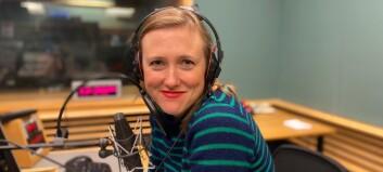 Gry Veiby blir ny programleder i Nyhetsmorgen