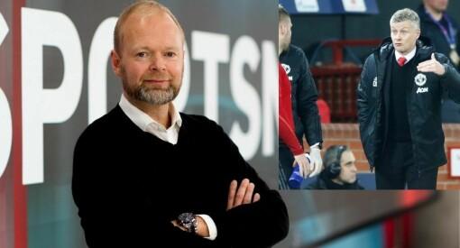 TV 2-sjef synes Solskjær-boikotten er «frustrerende»: – Lite håp om en snarlig løsning