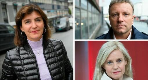 Frykter en nedkjølende effekt på norsk ytringsfrihet etter terrordrapet i Paris