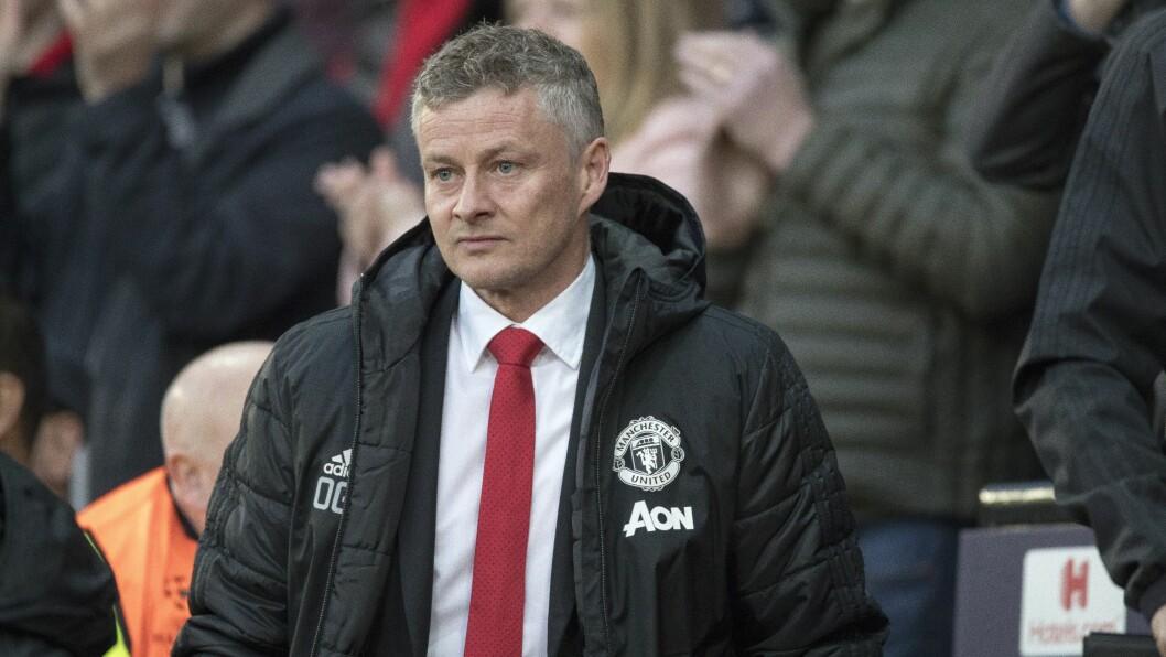 Manchester United mener Ole Gunnar Solskjær har oppfylt alle sine forpliktelser overfor rettighetshavere, også TV 2.