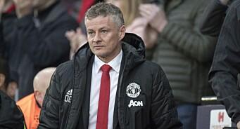 Dette sier Manchester United om Solskjærs TV 2–boikott: – Han har ikke trengt å gjøre et intervju
