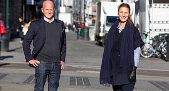 TRY Råd skal jobbe med Innovasjon Norge