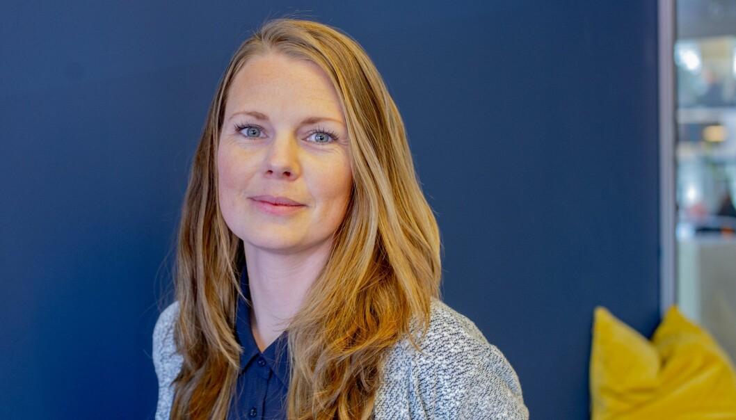 Amedia og Eivor Jerpåsen har fått over 60.000 nye abonnenter i 2020.