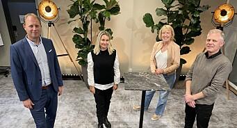 NRK, LLA og SUJO sammen om stort graveprosjekt: – Noe av det mest spennende jeg har vært med på