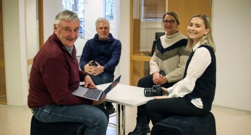 Benedicte Bratås (24) blir redaksjonssjef i Mitt Kongsvinger