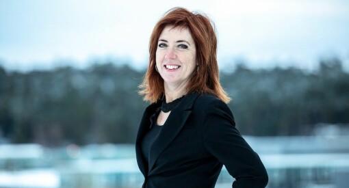 Hun skal skrive historien om Fritt Ord: – Vil belyse ytringsfriheten i Norge