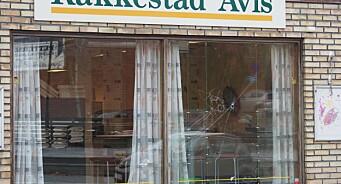 Mann angrep lokalavis med hammer: – Det mest skremmende jeg har opplevd