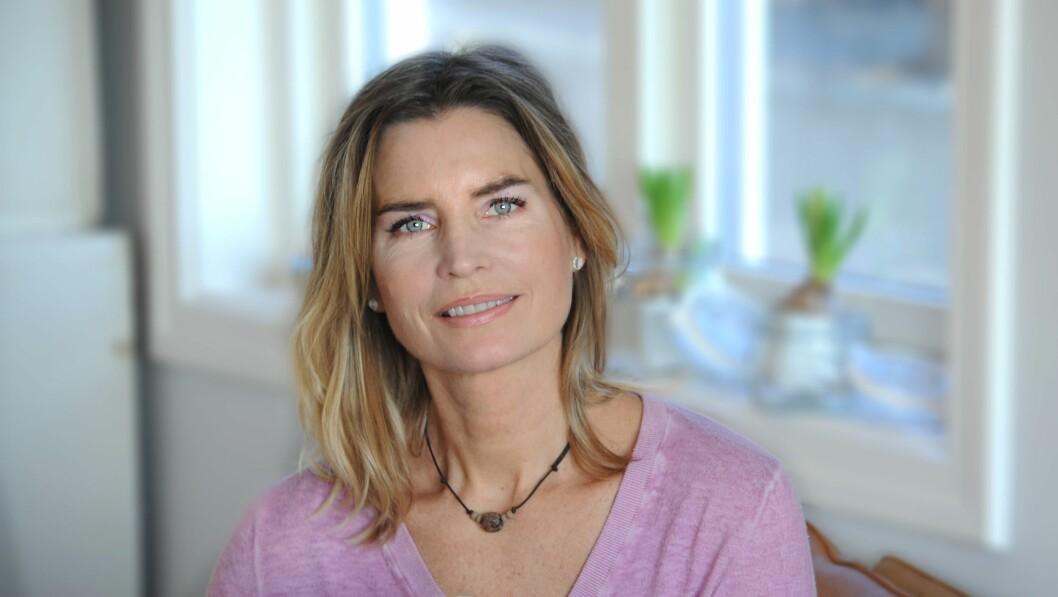 Julia Schreiner Benito, redaktør i Hemali.