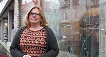 Redaktør om det dramatiske hammer-angrepet: – Taklet ikke at vi avviste leserinnlegg
