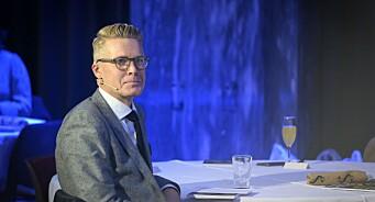 Derfor går Mats Rønning (41) fra jobben som Dagbladet-leder til NRK-reporter: – Har mye ugjort som journalist