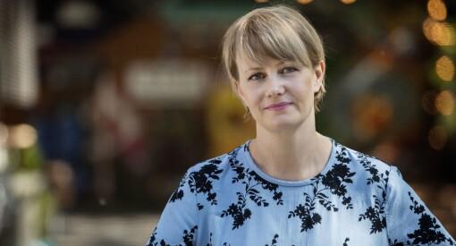 NRK-profilen stusser over alderspraksis i mediene: – Det ligger noe mellom linjene