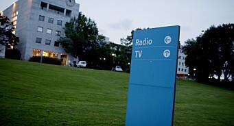 Anmelder NRK-programleder