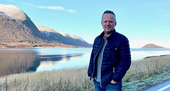Han kapret drømmejobben i verdens nordligste avis: – En viktig stemme i Norge