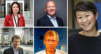 Mediehusene strammer igjen til korona-grepet: Slik blir de nye tiltakene