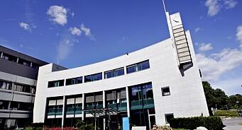To NRK-medarbeidere har fått påvist korona: Nyhetshuset med sine første smittetilfeller