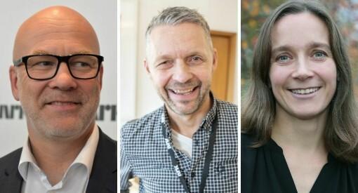 NRK etablerer nytt kontor i Bodø - skal ansette 15 nye medarbeidere