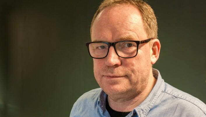Han blir ny redaktør i Sør-Varanger Avis: – Ser fram til å utvikle avisa videre