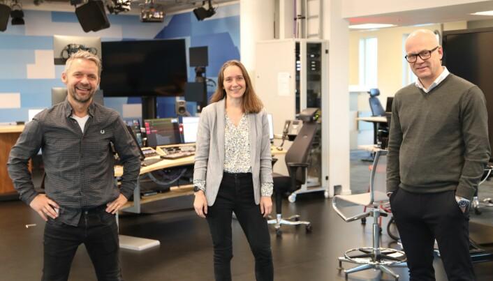 Derfor valgte NRK å utvide i Nordland: – Bodø skilte seg ut