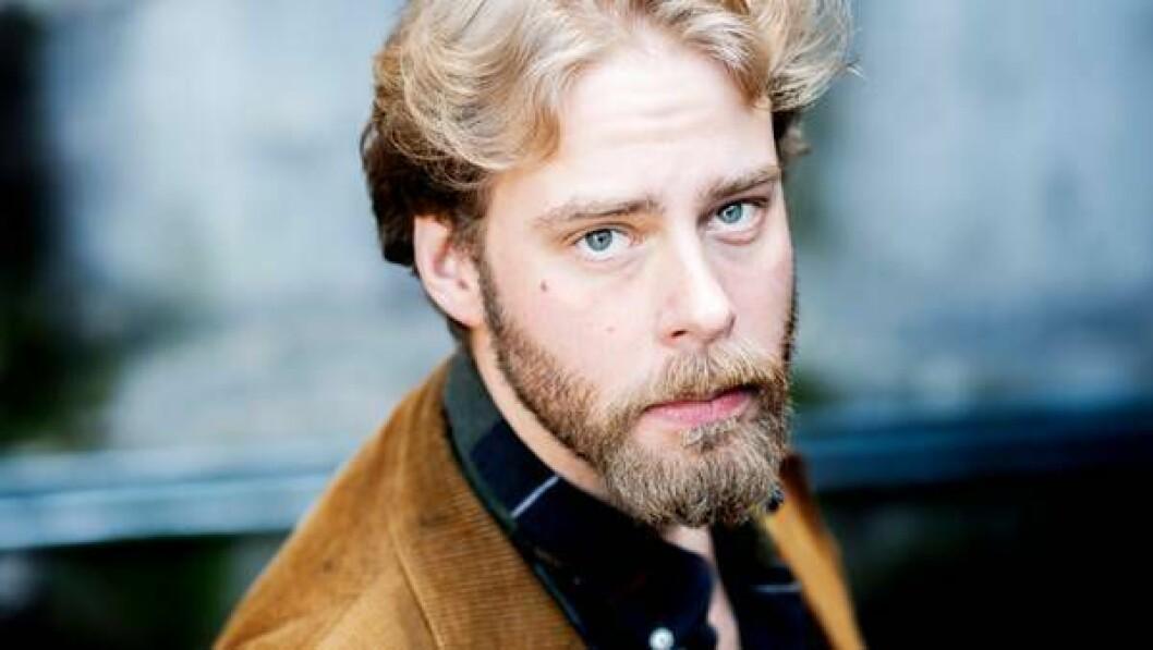 Estonia-regissør, Henrik Evertsson, er nominert til pris.