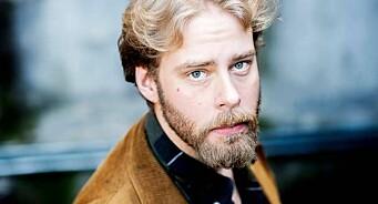Estonia-regissør nominert til Sveriges «mest prestisjefylte» pris for journalister