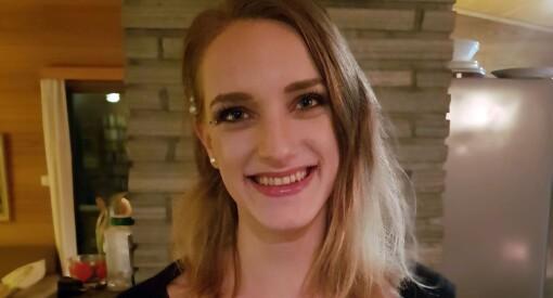 Sarah Mcdonald Gerhardsen (31) forlater journalistikken og går til TRY: – Veldig spennende