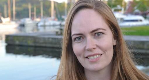 Mairi Macdonald gjør comeback i NRK Sørlandet - blir vaktsjef