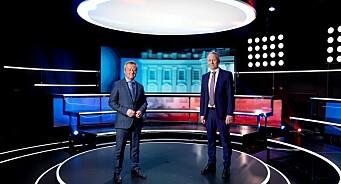 USA-valg ga rekorduke for TV 2 Nyhetskanalen