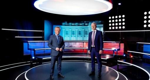 TV 2 har erklært Joe Biden som president: Kan være først i verden igjen