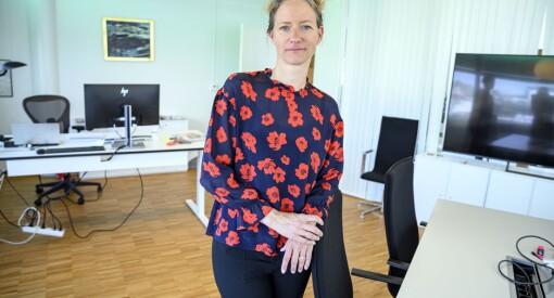 NHST-sjef Hege Yli Melhus Ask slutter etter to år i toppjobben