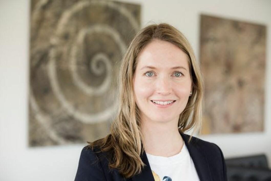 Cathrine Gjertsen blir Norleds nye kommunikasjonssjef.