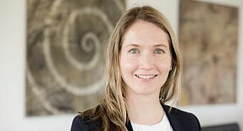 Cathrine Gjertsen forlater Aker Solutions - blir kommunikasjonssjef i Norled